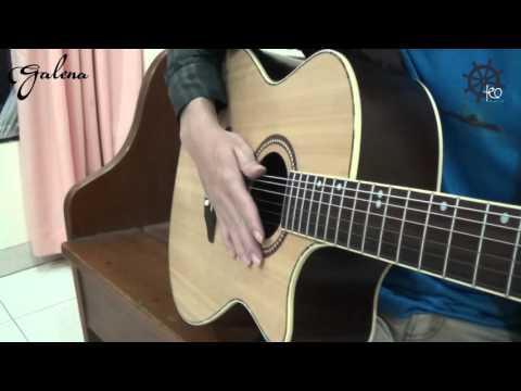Akustik Gitar - Teknik Slap