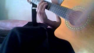 lamoni li gharo mani guitar
