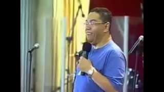 TESTEMUNHO EX HOMOSSEXUAL   PR  PAULINHO DE JESUS