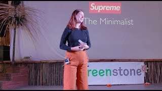 Supreme & The Minimalist | Ruby Bourke | Green Stone 2018 | Green School Bali