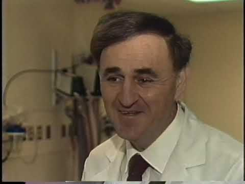 Beth Israel Medical Center Doctors Hospital Division: 60 Years Of Service To The Community, [1989]