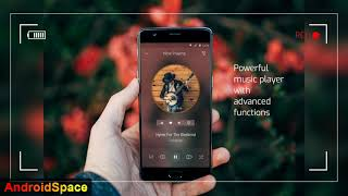 Music Player – Mp3 Player v6.6.8 build 100668003 [Premium Mod] .... Always up-to-date screenshot 3