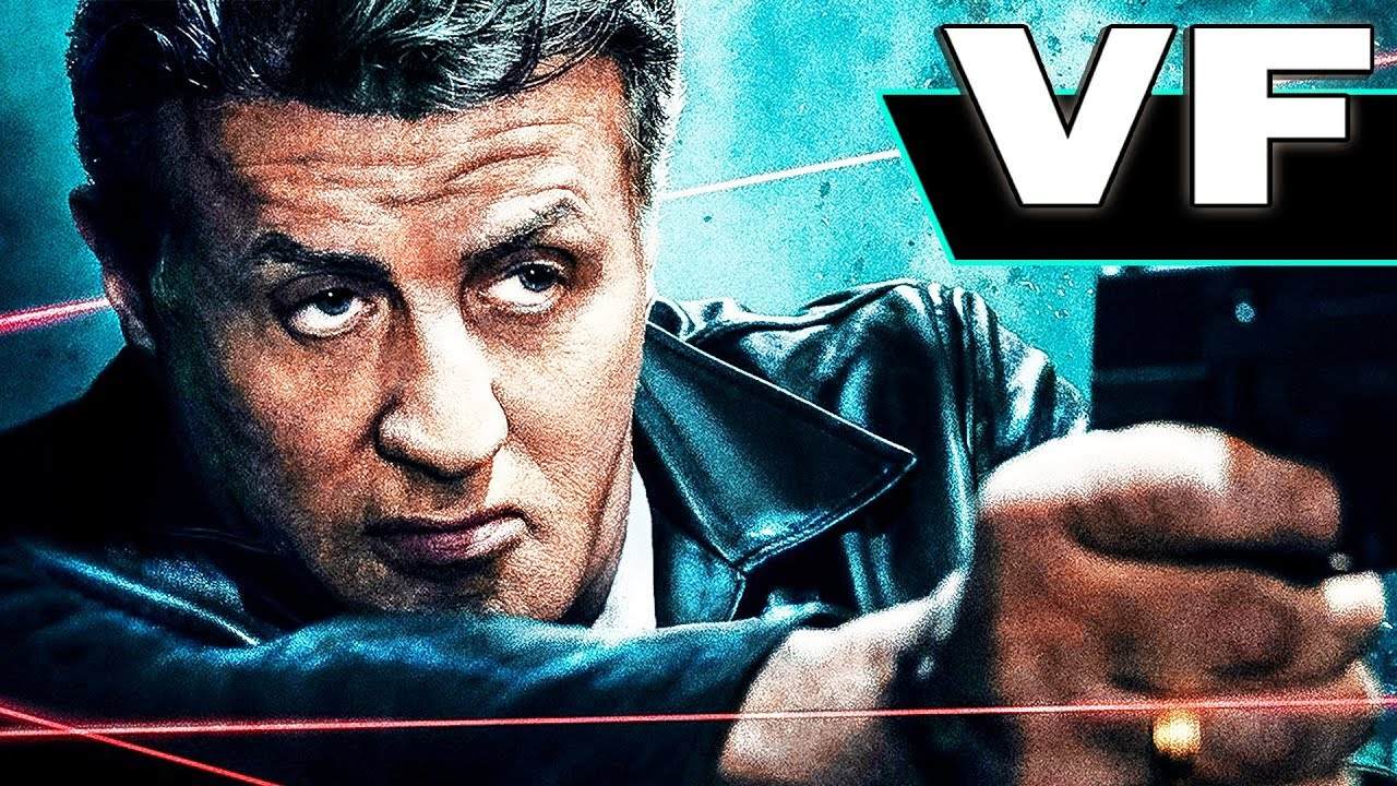Film ÉVASION 2 Bande Annonce VF (2018) Sylvester Stallone, Dave Bautista, 50 Cent