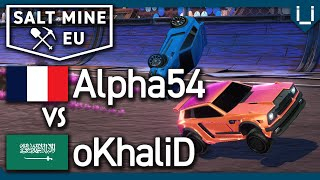Alpha54 still wants his second win after falling at the final hurdle against osm recently. to add challenge he faces current league leader, and un...
