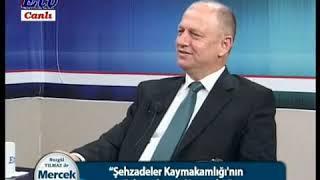 Nurgül Yılmaz ile Mercek Altı   Şehzadeler Kaymakamı İsmail Çorumluoğlu