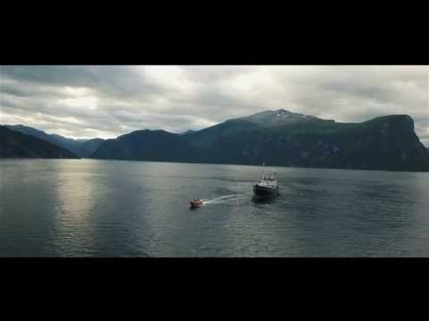 The Fjords of Norway mountain bike tour trailer - Into the Labyrinth