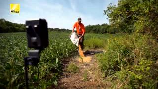 deer hunting tips   patterning deer with trail cameras