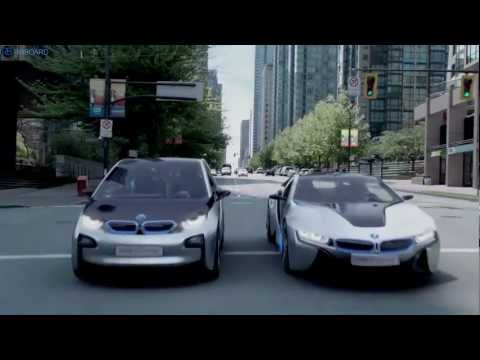 BMW i. Born Electric-Trailer-[FullHD]-RRBOARD