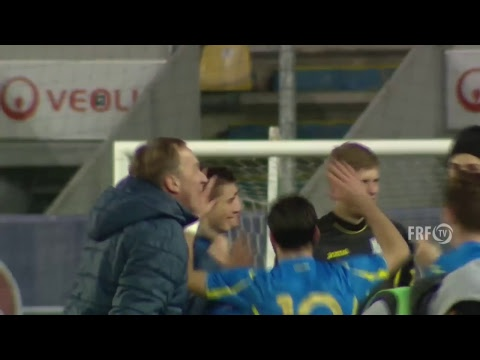 LIVE Turul de Elită U19 | România – Ucraina