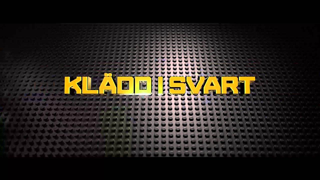 THE LEGO BATMAN MOVIE - Biopremiär 10 februari 2017 - Officiell Trailer 1 HD