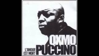 Oxmo Puccino Feat K-REEN - Le Jour Ou Tu Partiras