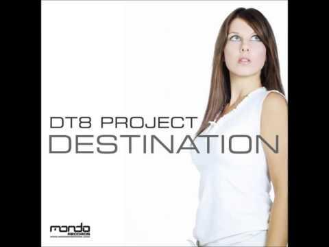 Клип DT8 Project - Destination - Redstar Remix