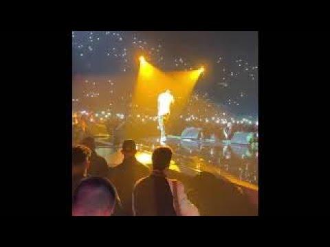 Concert Booba à U Arena Haute Qualité 4K (intégral avec bonus)
