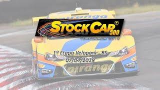 Stock Car 2019 1ª Etapa Velopark-RS [Corrida nº500]