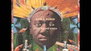 Guia pra congal - Bahia Black