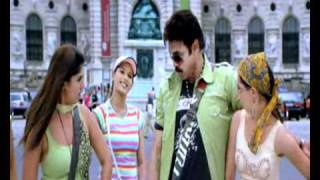 Mia Mia Video Song | Tulasi Video Songs | Venkatesh | Nayanthara | Shriya | DSP | Boyapati Srinu