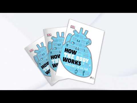 Giới thiệu How food works - How the body works