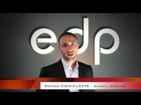 EDP Auto. 10 years of developpment
