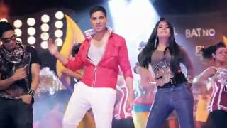 ICC World T20 Official Event Song Vissai Vissay - International Version