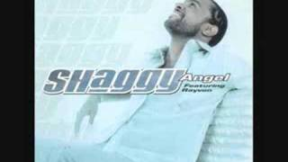 Angel by Shaggy [Lyrics]