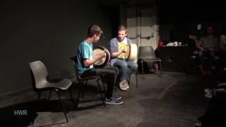 Master Class Recital (6), Craiceann Bodhrán Festival 2016