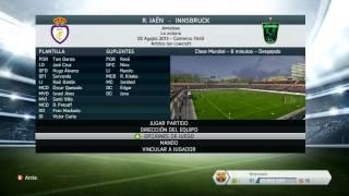 FIFA 14 - Modo carrera ¡Empezamos la pretemporada! ( Ep.1 ).