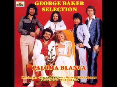 Download George Baker Selection - Beautiful Rose