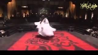 Đoạn múa của Ngọc Thấu  ( Music : Thần thoại )