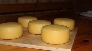 видео: Как мы варим Сыр Качотта (деревенская еда)