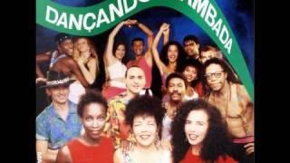 "Kaoma - Dancando Lambada 12"" Extended Maxi Version"