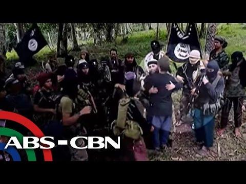 TV Patrol: ISIS leader Isnilon Hapilon, posibleng napatay na