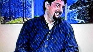 Plaza Italia 1999 Canal 2 - La Carrera del Poder! Parte 1