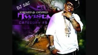 Twista - Talk to me [Screwed & Chopped]