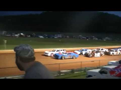 MAY 7, 2016 Street Stock - Natural Bridge Speedway