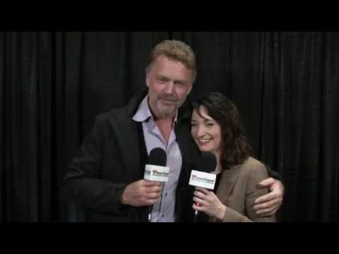 CRS 2018 -  John Schneider Interview