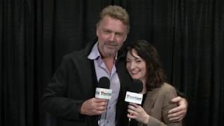 CRS 2018 -  John Schneider Interview