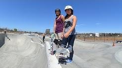 Blog Cam #87 - Alex Road Skatepark