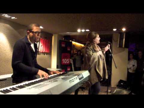 Adele Don't you rememeber - live Barcelona