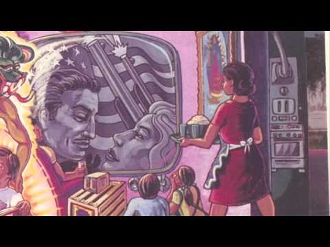 Los Angeles Chicano Murals