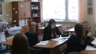 Конкурс видеороликов Лучший кабинет Карпачева А М(Я бы хотела познакомить вас со своим кабинетом немецкого языка. Мой кабинет очень уютный, оснащен ТСО. Рабо..., 2014-01-31T15:54:48.000Z)