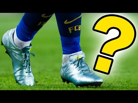 Can You Guess The Footballer By Their Boots? from YouTube · Duration:  2 minutes 10 seconds