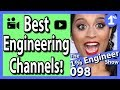 Best Engineering YouTube Channels