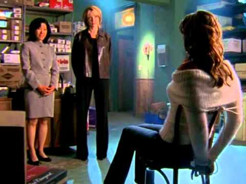 She Spies - Season 2 Episode 12 - The White Chollima