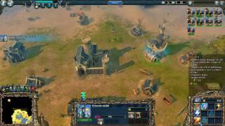 Majesty 2 -  Majestic gameplay