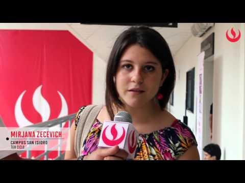 Bienvenida UPC 2016-1: #MiPrimeraSemanaUPC