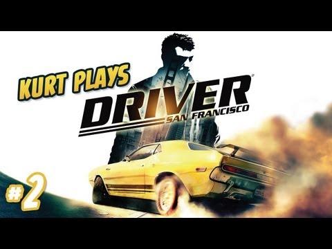 Driver: San Francisco - #02 - Blame Video Games