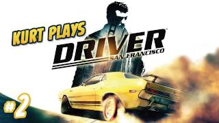 Driver: San Francisco - #02 - Blame Video Games(Let's Play Driver: San Francisco! Some of you may know that I am a big fan of the Driver series and this latest edition, released September 2011, has garnered ..., 2012-02-07T21:00:00.000Z)