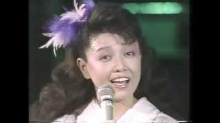 1984.12.30 都はるみ さようならコンサートより.