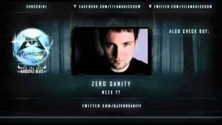 The Magic Show Podcast 77   The R3belz, The Geminizers, Zero Sanity