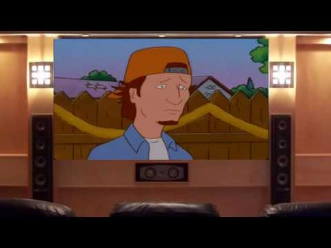 King of the Hill | Twas the Nut Before Christmas - YouTube
